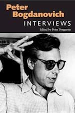 Peter Bogdanovich (Conversations with Filmmakers (Paperback))