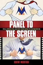 Panel to the Screen