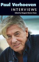 Paul Verhoeven (Conversations with Filmmakers (Hardcover))