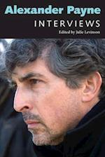 Alexander Payne (Conversations with Filmmakers (Paperback))