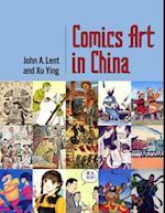 Comics Art in China
