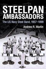 Steelpan Ambassadors (CARIBBEAN STUDIES)