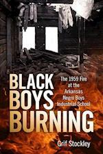 Black Boys Burning