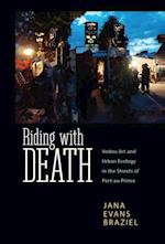 Riding with Death (Caribbean Studies Series)