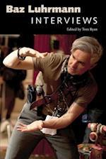 Baz Luhrmann (Conversations with Filmmakers (Hardcover))