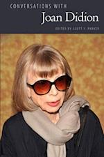 Conversations with Joan Didion (Literary Conversations)