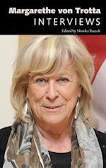 Margarethe Von Trotta (Conversations With Filmmakers)