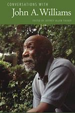 Conversations with John A. Williams (Literary Conversations)
