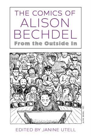 Comics of Alison Bechdel
