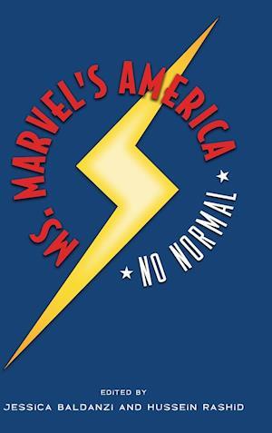 Ms. Marvel's America