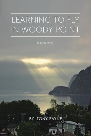 Learning To Fly In Woody Point