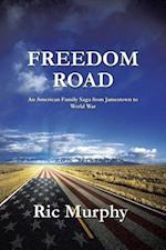 FREEDOM ROAD af Ric Murphy