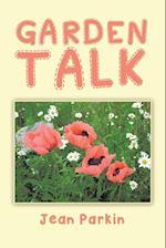 Garden Talk af Jean Parkin