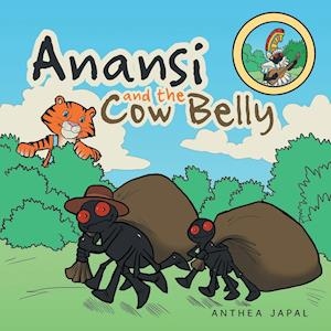 Anansi and the Cow Belly
