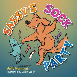 Sassy's Sock Party