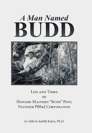 A Man Named Budd