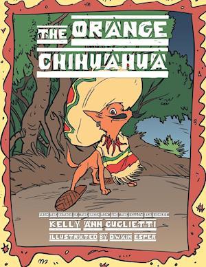 The Orange Chihuahua