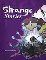 Strange Stories af Alexander Galica