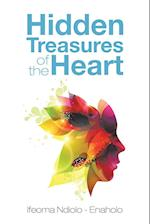Hidden Treasures of the Heart af Ifeoma Ndiolo - Enaholo