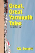 Great, Great Yarmouth Tales af V. R. Bennett