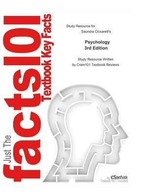 Psychology af CTI Reviews