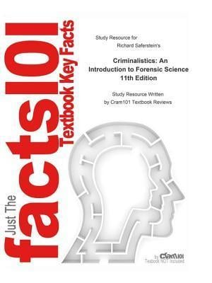 Criminalistics, An Introduction to Forensic Science