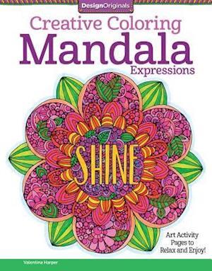 Mandala Expressions