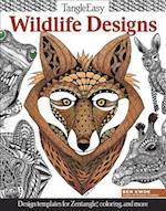 Tangleeasy Wildlife Designs (Tangleeasy)