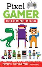 Pixel Gamer (On the Go)
