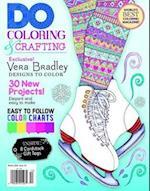 Do: Color, Tangle, Craft, Doodle (Do Magazine, nr. 6)
