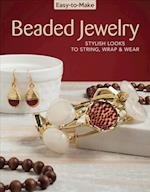 Easy To Make Beaded Jewelry (Easy to Make!)