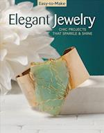 Easy To Make Elegant Jewelry (Easy to Make!)