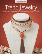 Easy To Make Trend Jewelry (Easy to Make!)