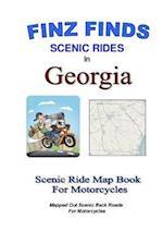 Finz Finds Scenic Rides in Georgia af Steve Finz Finzelber