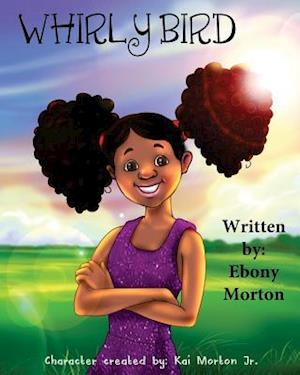 Bog, paperback Whirly Bird af Ebony Morton