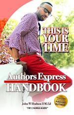 Author Express Hand Book