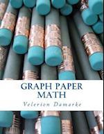 Graph Paper Math af Andrew Frinkle, Velerion Damarke
