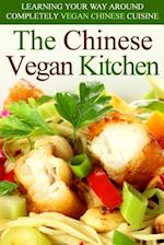The Chinese Vegan Kitchen af Martha Stone