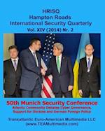 50th Munich Security Conference af Sidney E. Dean Editor