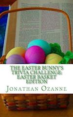 The Easter Bunny's Trivia Challenge af Jonathan Ozanne