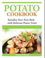 Potato Cookbook