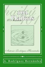 101 Haikus