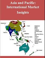 Asia and Pacific International Market Insights af United States Department Of Commerce