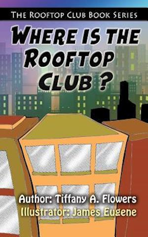 The Rooftop Club Book Series