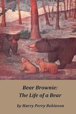 Bear Brownie af Harry Perry Robinson