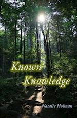 Known Knowledge