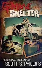 Gimme Skelter -- The Original Screenplay af Greg Freeland II, Scott S. Phillips