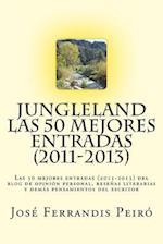 Jungleland af Jose Ferrandis Peiro