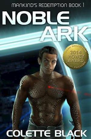 Bog, paperback Noble Ark af Colette Black
