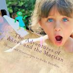 The Adventures of Agnes and the Martian af Dawn Hutchins